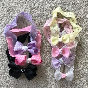 Other - Baby Girl headbands